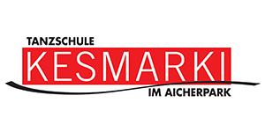 Logo von der Tanzschule Kesmarki