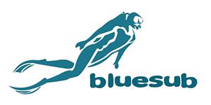 Logo vom bluesub
